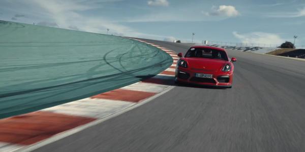 Porsche Driving Experience - Portugalia