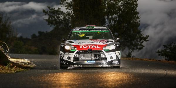 RACC Rally Spain