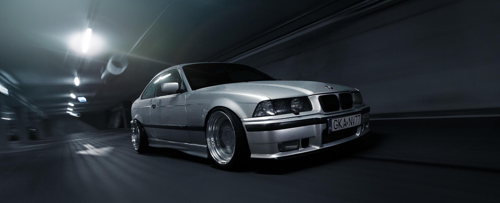 BMW E36 German Style