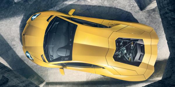 Aventador. Esencja motoryzacji