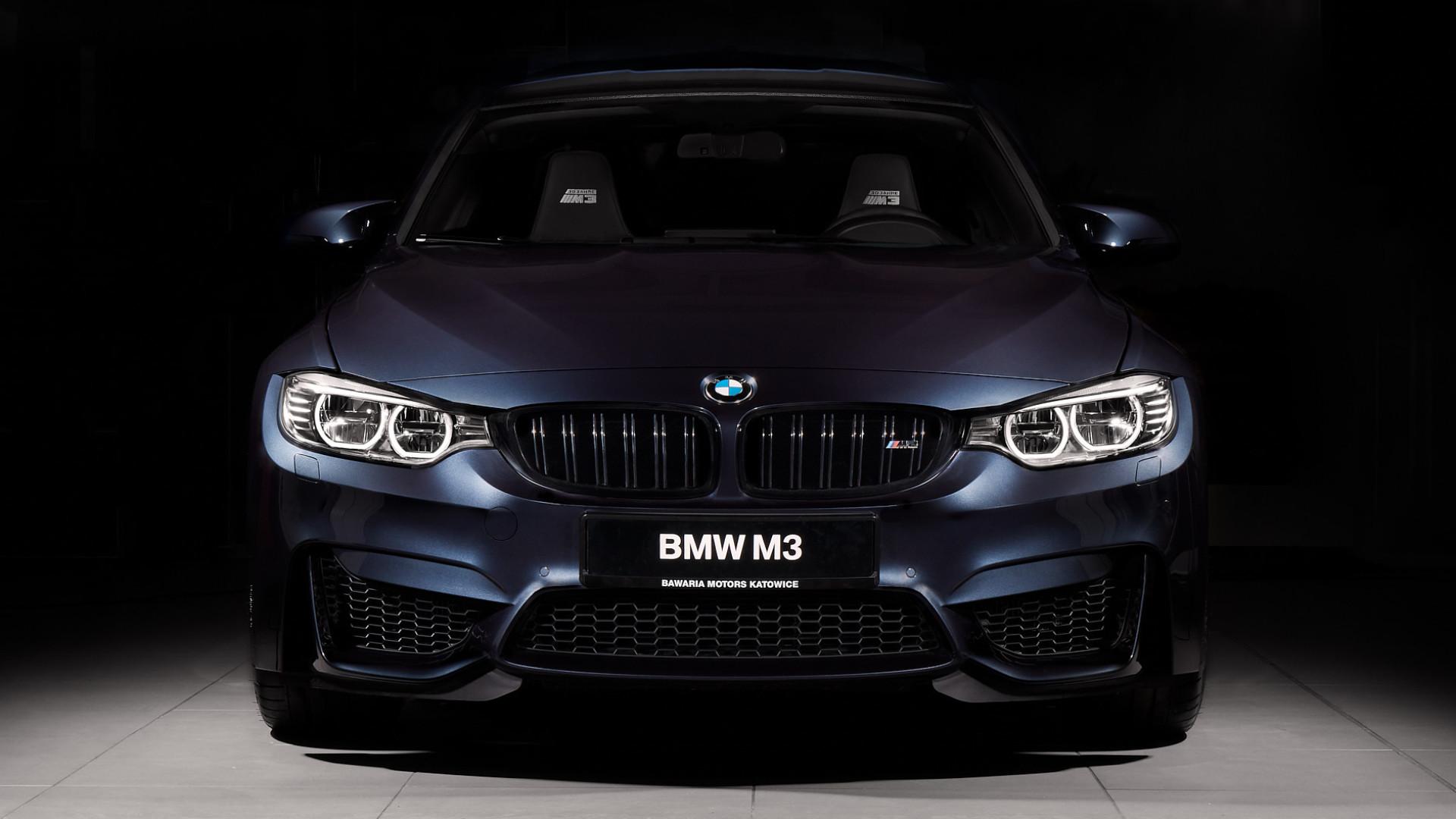 BMW M3 30 Jahre Edition - Artur Nyk