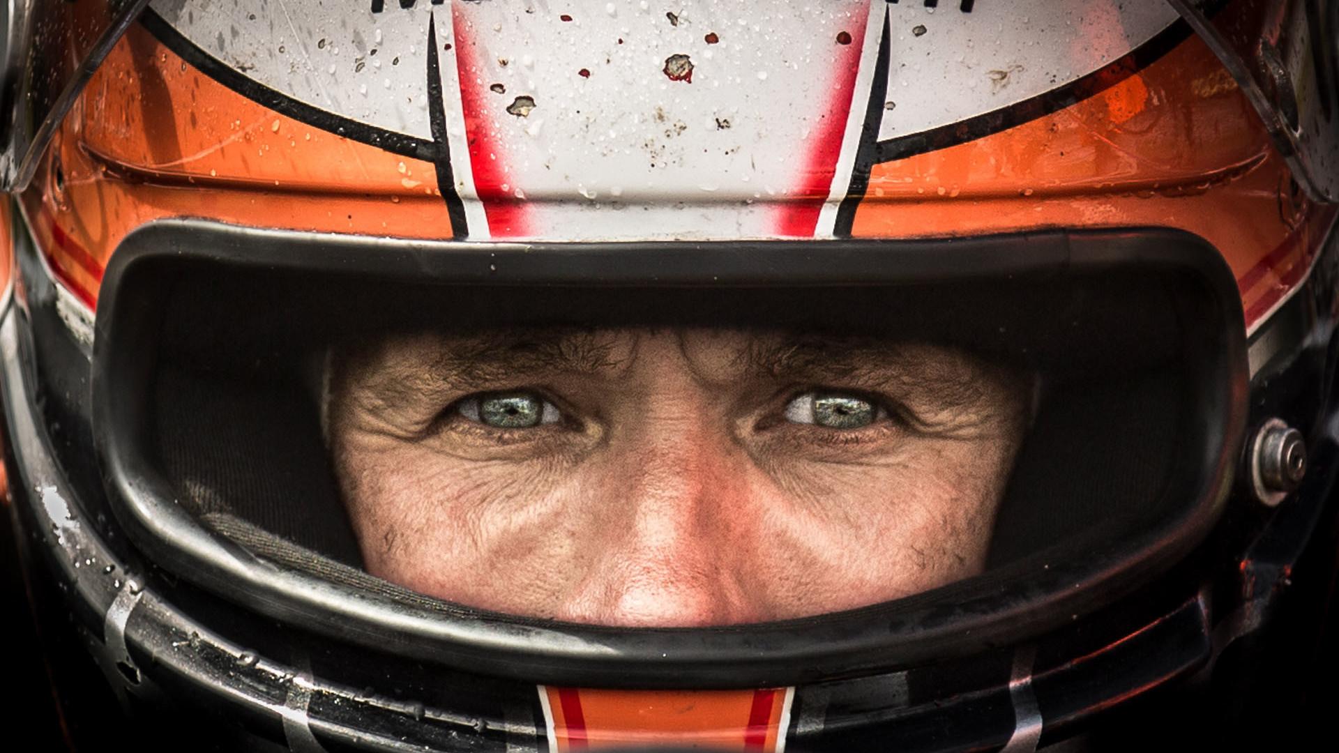 Obłędne święto motorsportu - Maciej Spychał