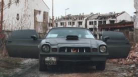 "Ciekawostki: Camaro ""Ghost Car"""