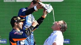 F1 Grand Prix Włoch 2021