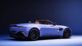Aston Martin Vantage Roadster – wersja stworzona do czystej przyjemności