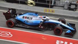 F1: Williams FW42 daje nadzieję?