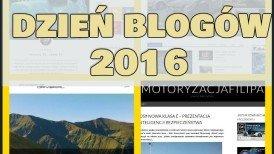 Dzień Blogów 2016
