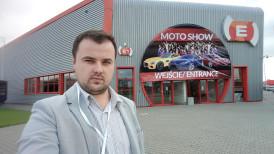 Foto - relacja Warsaw Moto Show 2015, czyli motoryzacja na całego