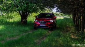 Test Renault Kadjar 1.3 TCe 140 KM Intens lifting