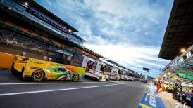 Zapowiedź: Le Mans 24h 2019
