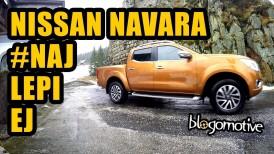 Nissan Navara - test #najlepszy (V#38)