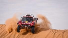 Dakar 2020: OSy 4-6