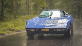 DEUS EX MACHINA – Lancia Stratos