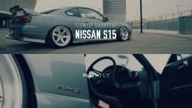 NISSAN S15 RACEISM | FLGNTLT SHORTCUT