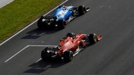 F1: Co wiemy po testach?