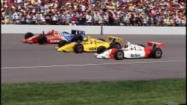 Porsche kontra Indy 500 cz. II