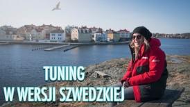 Tuning w wersji Szwedzkiej!