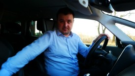 Jak znaleźć prawidłową, optymalną, bezpieczną pozycję za kierownicą?