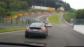 Jazda po Circuit de Spa-Francorchamps! [2/2]