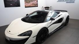 McLaren 600LT - polska premiera