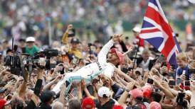 F1 Grand Prix Wielkiej Brytanii 2019