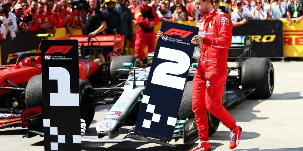 F1 Grand Prix Kanady 2019