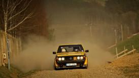 Rallye Praha Revival po raz szósty