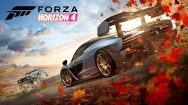 Bardzo szybka herbatka u królowej Elżbiety - recenzja Forza Horizon 4