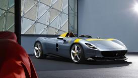 Ferrari Monza SP1 i SP2 – wskrzeszenie ikon lat 50-tych