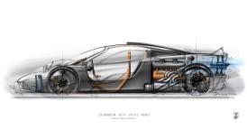 Kolejny nowy McLaren F1