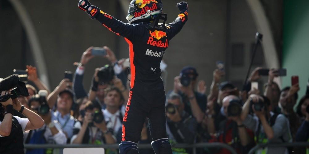 F1 Grand Prix Chin 2018