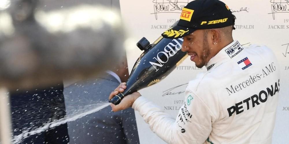 F1 Grand Prix Hiszpanii 2018