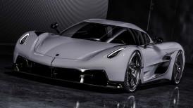 Koenigsegg Jesko Absloute– premiera najszybszego Koenigsegga jaki został wyprodukowany