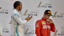 F1 Grand Prix Bahrajnu 2019