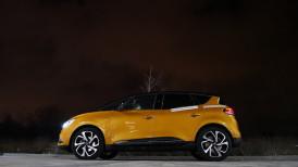 Rodzina jest najważniejsza, czyli test Renault Scenic IV 1.6 130KM diesel