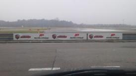 Autodrom Jastrząb - szkolenie bezpiecznej jazdy z użyciem szarpaka - zdecydowanie warto.