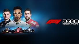 Czekając na Roberta Kubicę - recenzja F1 2018
