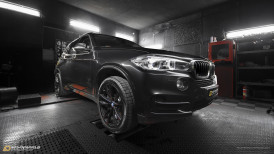 "BMW X5 xDrive30d [F15] Performance Power Package ""AD 400+"" by auto-Dynamics.pl"