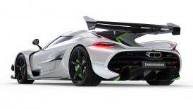 Koenigsegg Jesko – hiper-samochód mogący pobić wszystkie rekordy