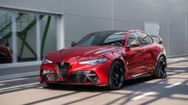 Alfa Romeo Giulia GTA – jeszcze bardziej dzika odmiana