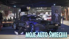 MOJE AUTO ŚWIECI | WARSAW MOTO SHOW
