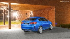 BMW X6M [F86] 720PS+ / 875Nm+ & more... individually tuned & powered by auto-Dynamics.pl