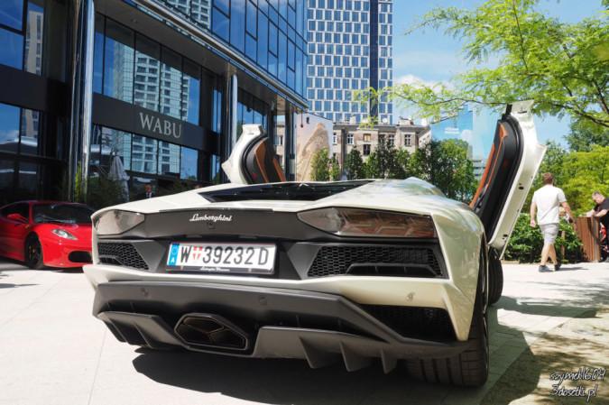 Spotkanie motoryzacyjne Kawa i Samochody 27.05.2017 by DaftCafe, strona o motoryzacji, super-samochody