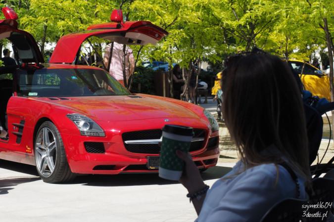 Kawa i samochody by DaftCafe 27 maja 2017