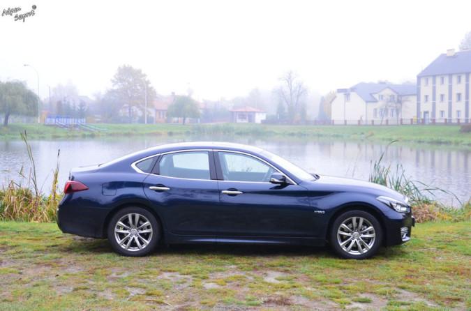 Infiniti Q70, blog motoracyjny, strona o autach, auta, samochody, testy samochodów