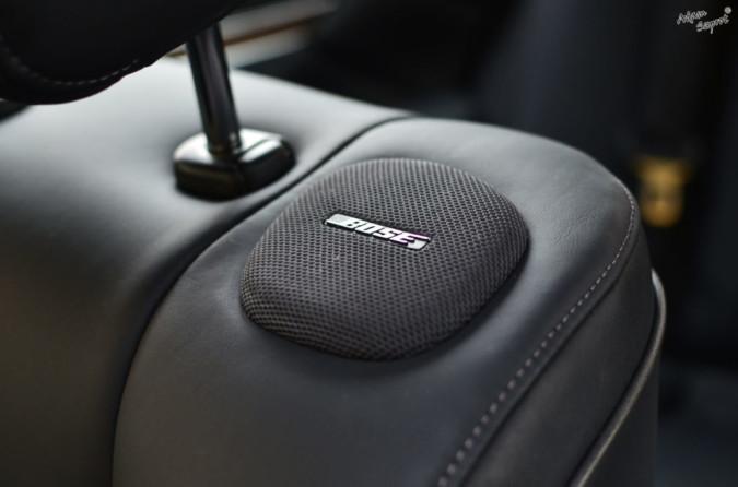 Infiniti Q70 hybrid, blog motoryzacyjny, strona o samochodach