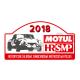 2018 Historyczne Rajdowe Samochodowe Mistrzostwa Polski