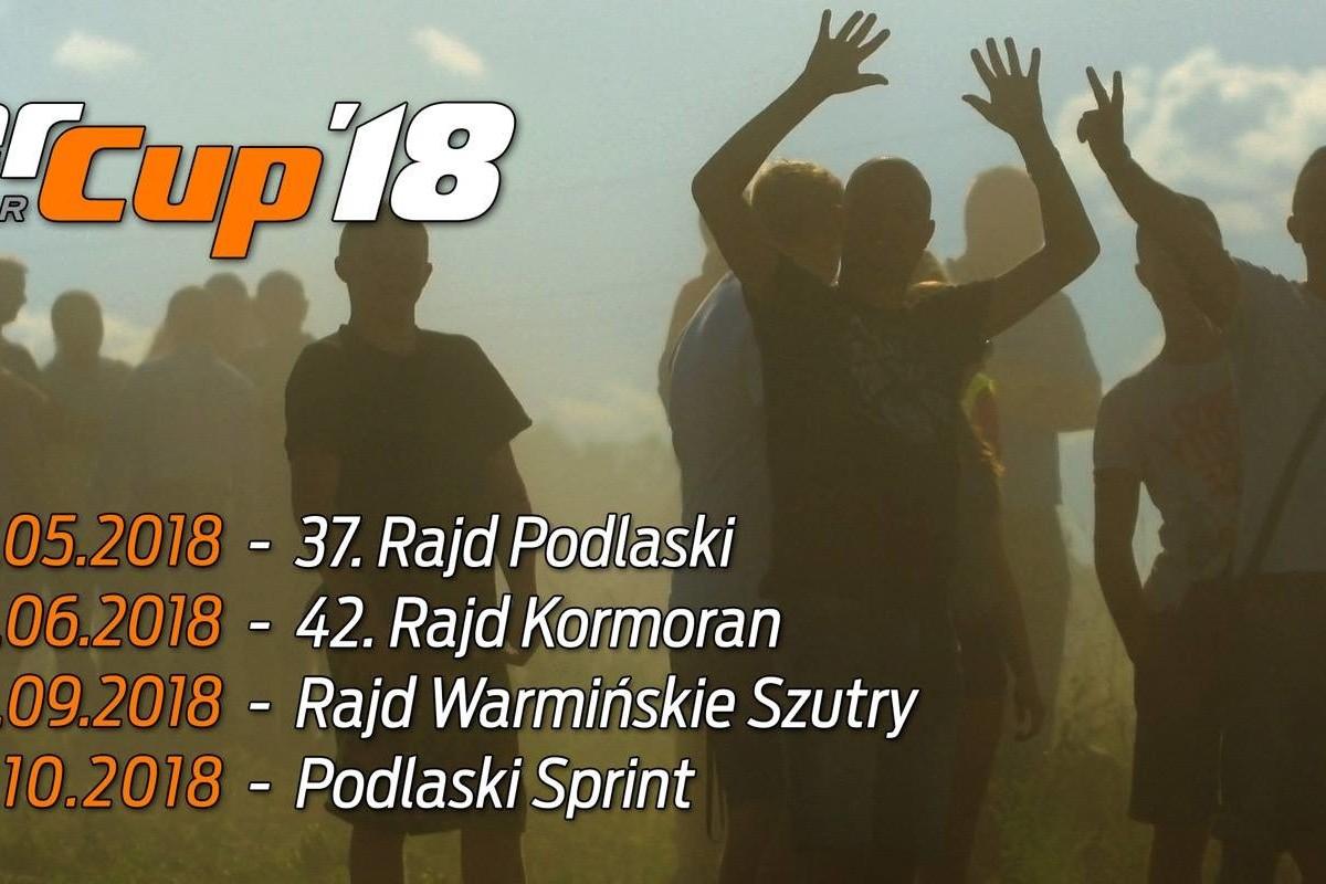 Podlaski Sprint - Szuter Cup - Runda IV