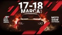 Auto Moto Arena 2018