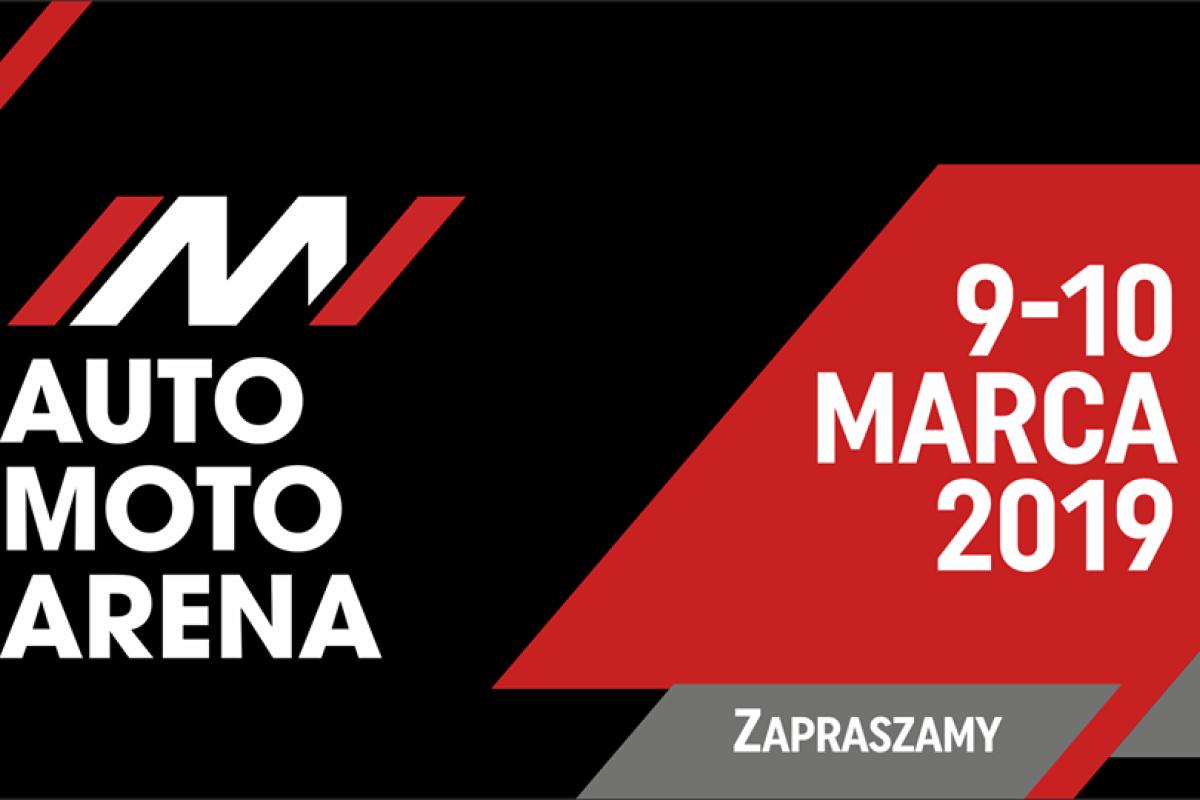 Auto Moto Arena 2019